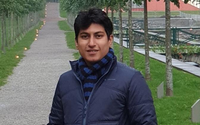 Anirudh Ramesh