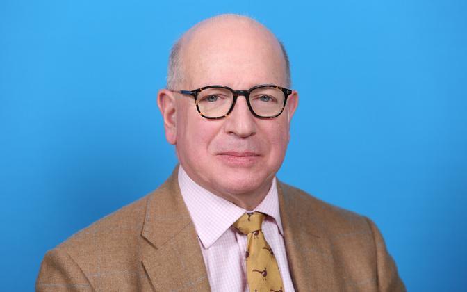 James Sherr