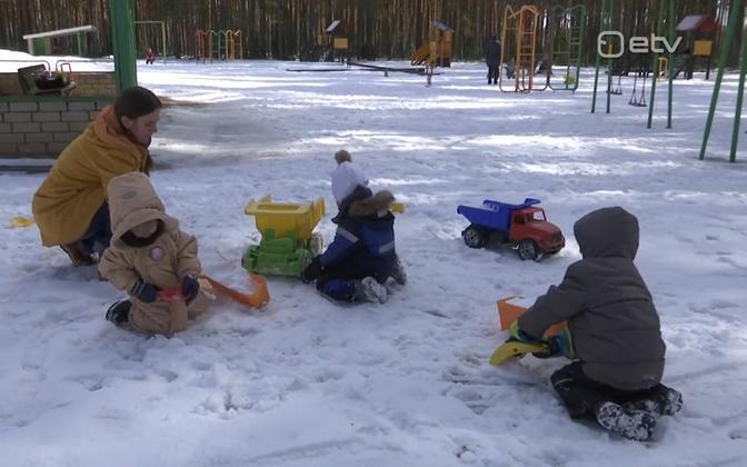 В Вярска начнет работать группа детского сада с погружением в сетуский язык.