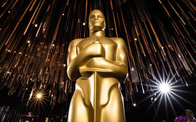 Zoomi kõnede keeld Oscaritel tekitab nomineeritutes pahameelt.