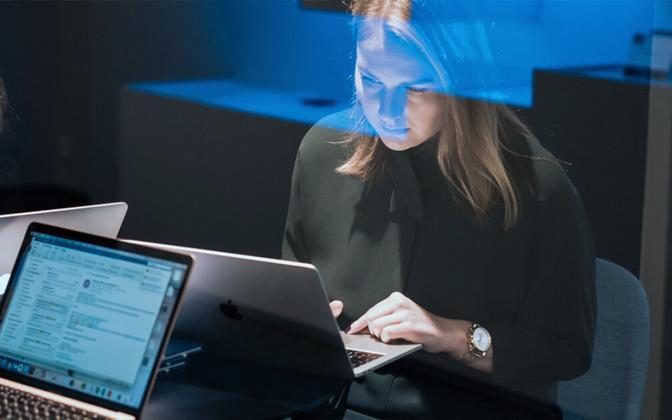 Global Estonian youth networking online.