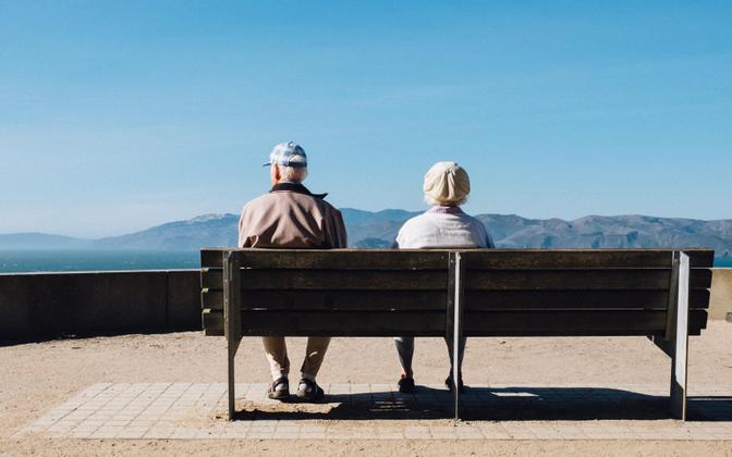 Ameerikas oli oodatava eluea langus 2020. aastal üks arenenud maade suurimaid.