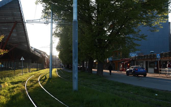 Vana-Kalamaja tänav
