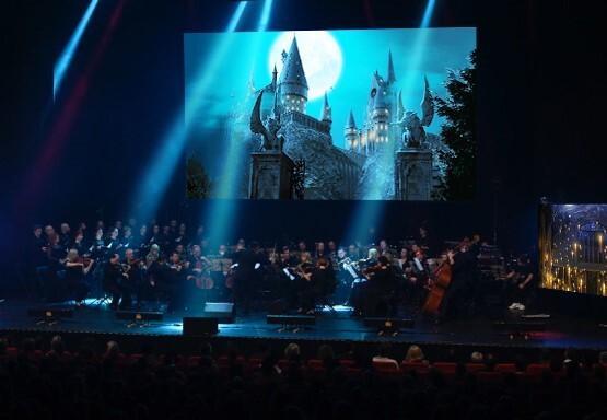 Londoni filharmoonia- ja sümfoonia filmiorkester