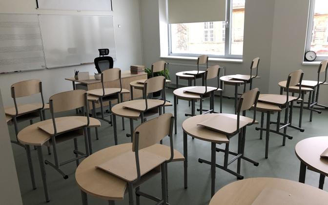 Koolid läksid lahti, ent kui palju õpetajaid nüüdseks vaktsineeritud on, ei tea täpselt keegi.