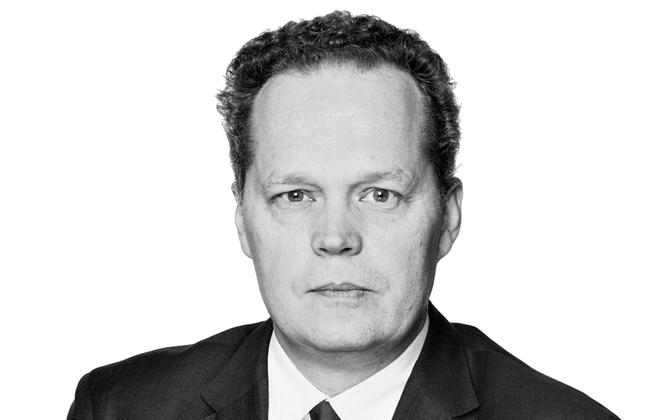 Hannes Vallikivi