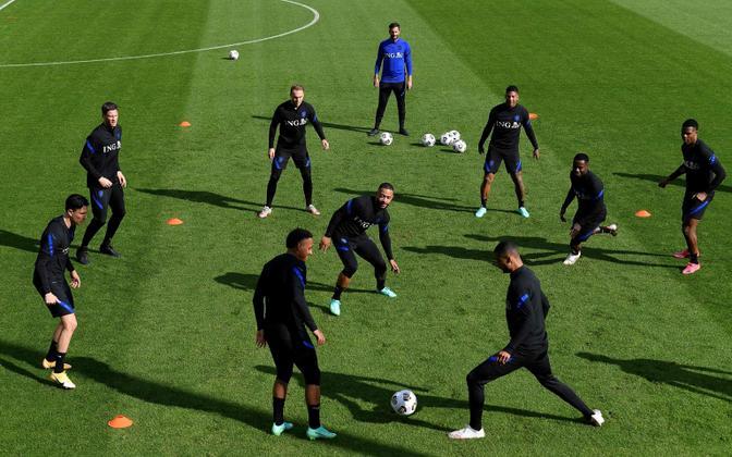 Hollandi jalgpallikoondis