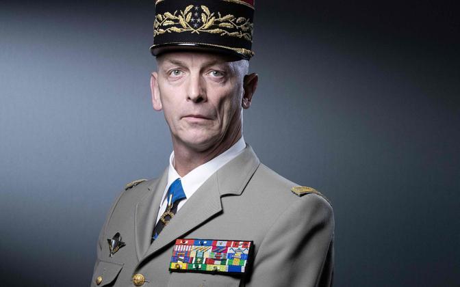 Kindral François Lecointre.