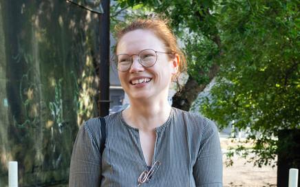 Esimese Sisyphose auhinna pälvis Maria-Kristiina Soomre