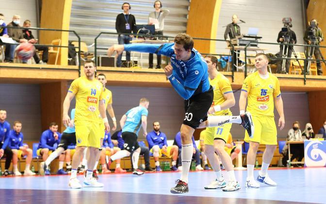 Eesti koondislane Armi Pärt sõlmis lepingu Soome tippklubiga Helsingi Dicken.