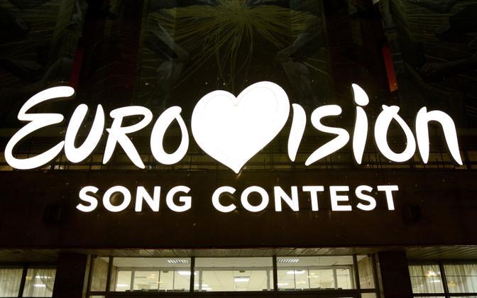 Eurovisioon