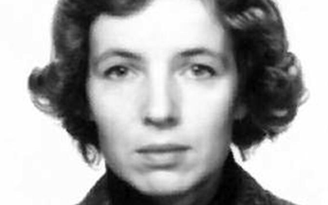 Ruth Heidok