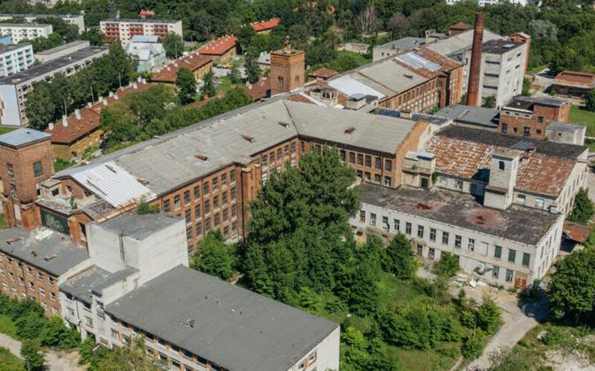 Balti manufaktuur