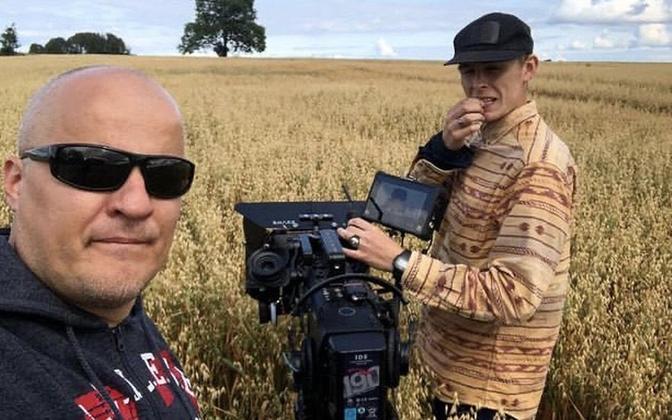 Saaremaal filmitakse kultusfilmi