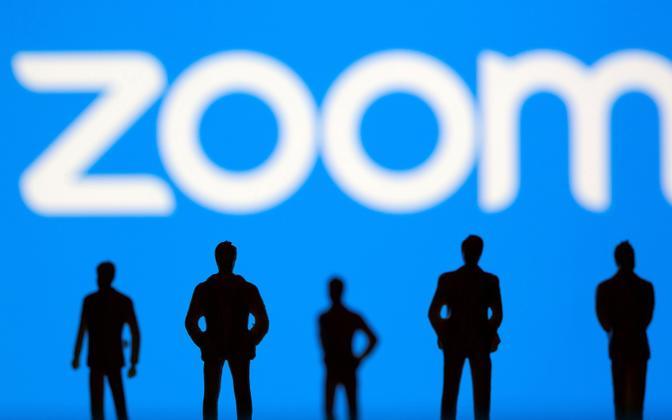USA tehnoloogiafirma Zoom
