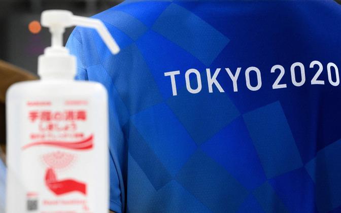 Koroonaviirus on seadnud küsimärgi alla olümpiamängude toimumise ka sel aastal.