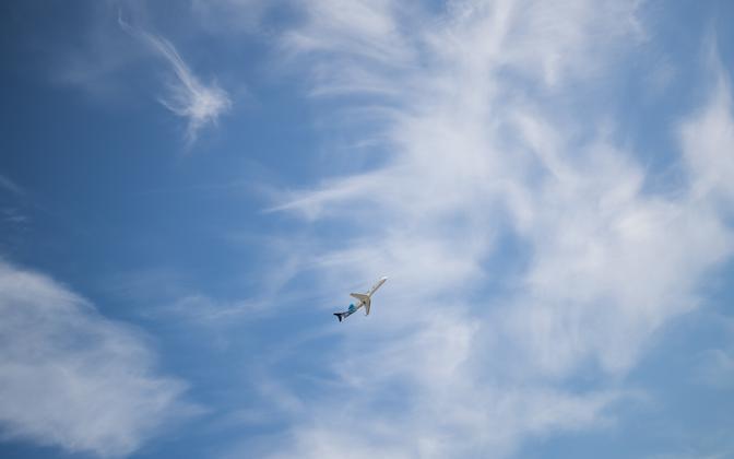 Lennundussektoriga seotud riigifirmad teenisid kokku suurima kahjumi.