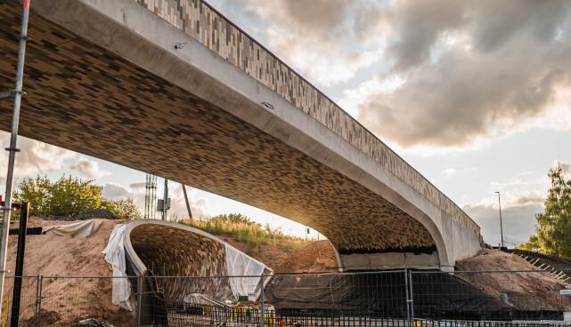 Название для моста Рийа-Ваксали определится по результатам конкурса.
