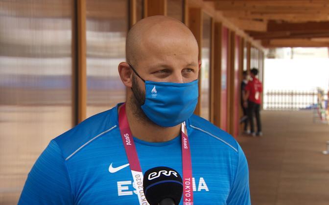 Григорий Минашкин.