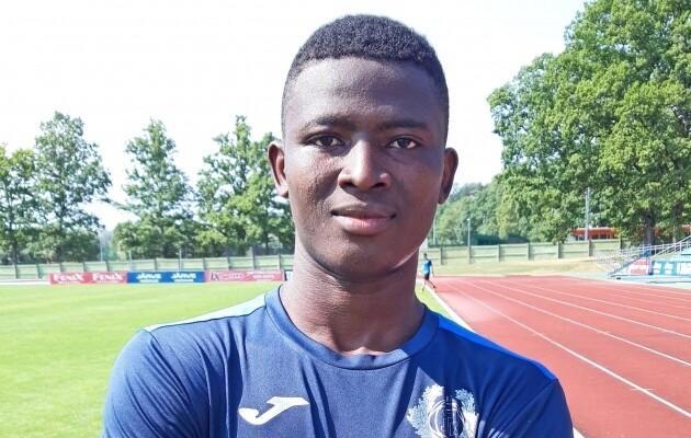 Paul Odunayo Aderibigbe