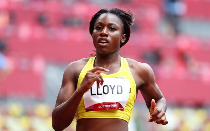 Joella Lloyd