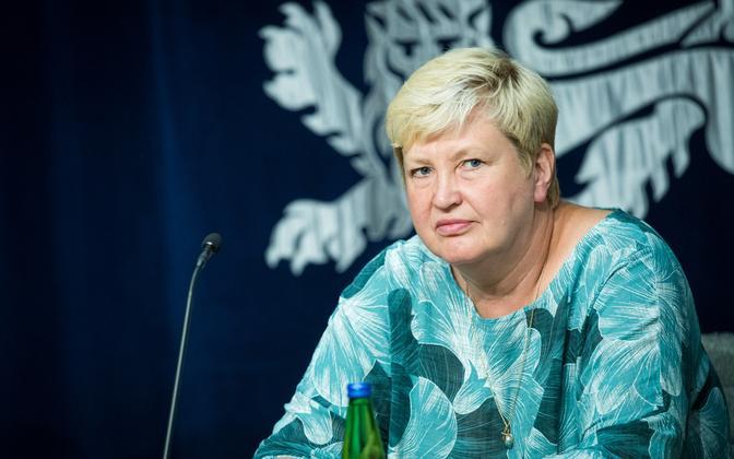 Marika Priske.