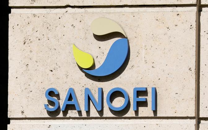 Prantsusmaa ravimifirma Sanofi