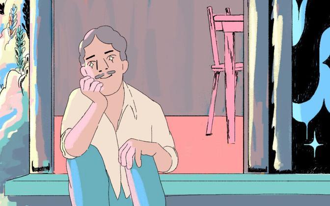 Kaader animafilmist