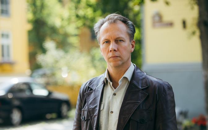 Andreas Ventsel
