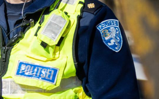 PPA logo and hi-vis vest.