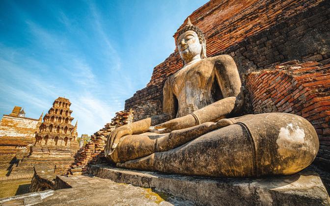 Таиланд. Иллюстративная фотография
