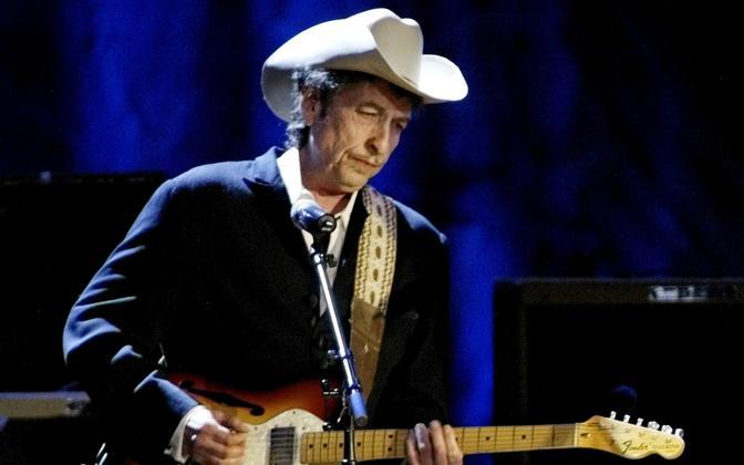 Bob Dylan 2004. aastal