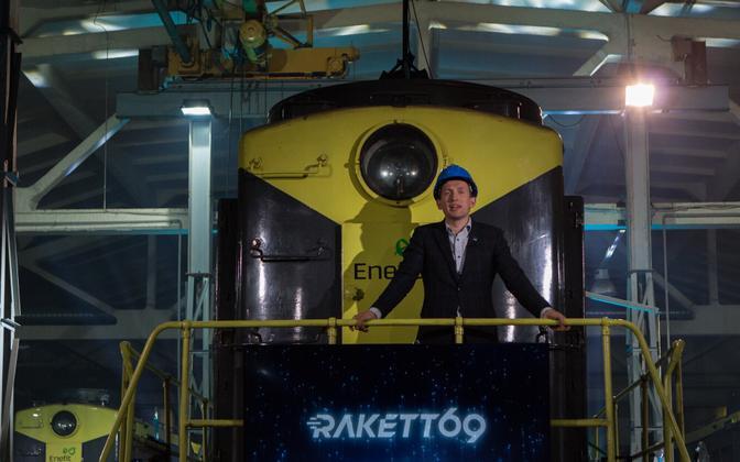 Rakett 69 S11 Finaal