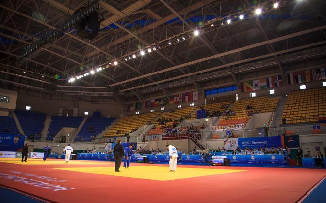 Judo (foto on illustreeriv).