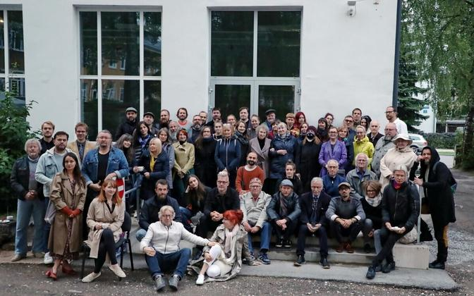 Tartu Artists' Union.