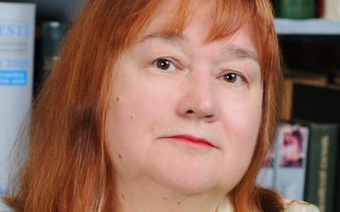 Larissa Joonas
