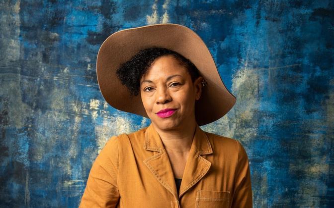 Tänavuse Psühhodisko konverentsi raames astub üles soul- ja funk-muusik Nicole Willis