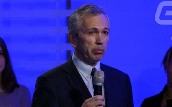 Олег Назмутдинов.
