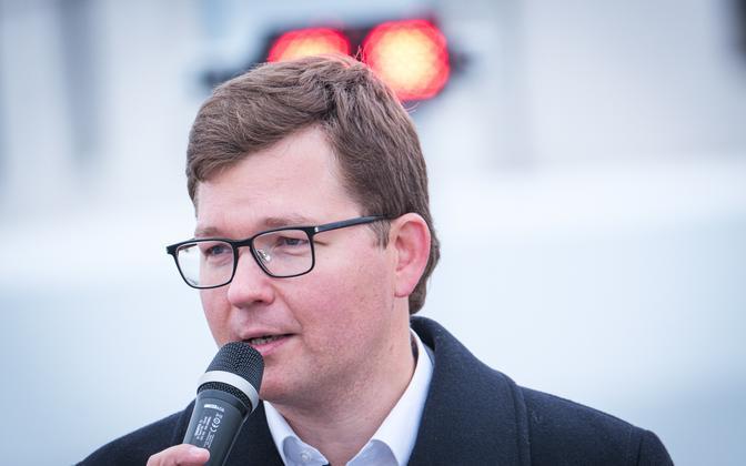Andrei Novikov.