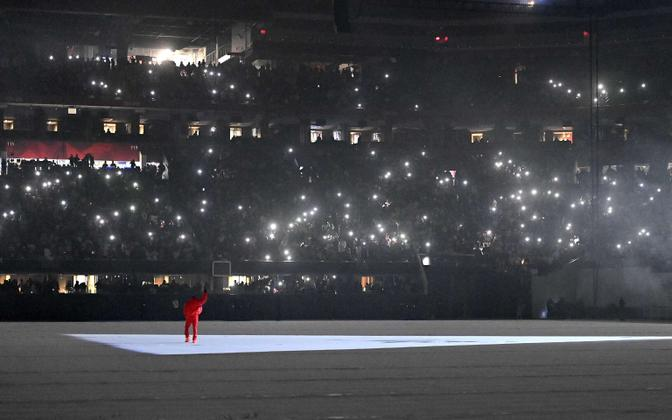 Kanye Westi