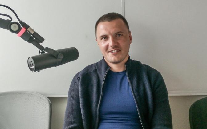 Дмитрий Калашников.