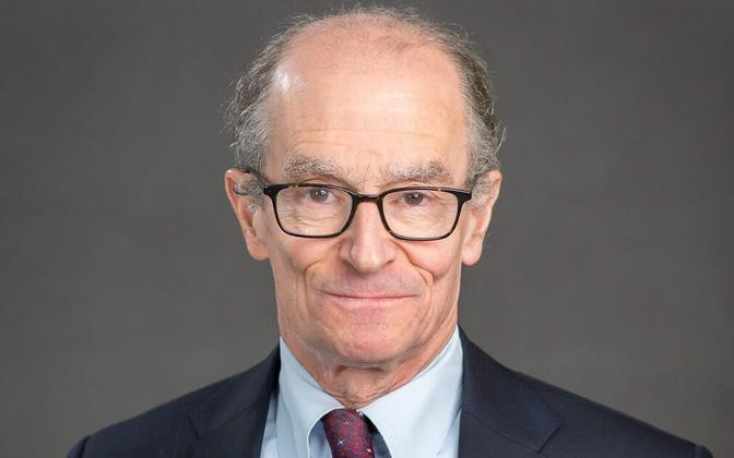 Ambassador Daniel Fried, Atlantic Council.
