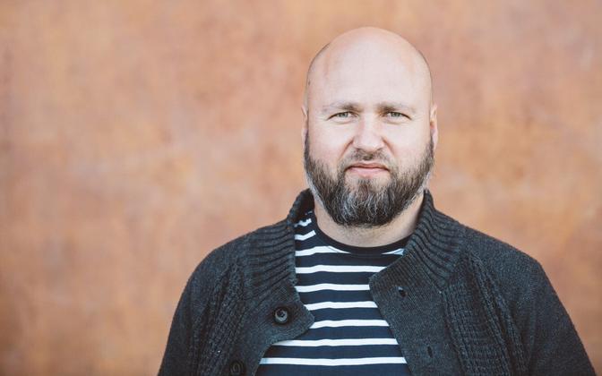 Ivo Lille alustab kultuuriministeeriumi muusikanõunikuna tööd 11. oktoobril.
