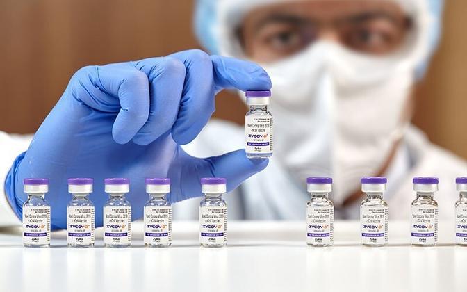Uue vaktsiini arendas välja India ravimifirma Zydus Cadila ja see sai India ravimiametilt kasutusloa 20. augustil.