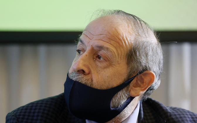 Originaalne Boriss Višnevski