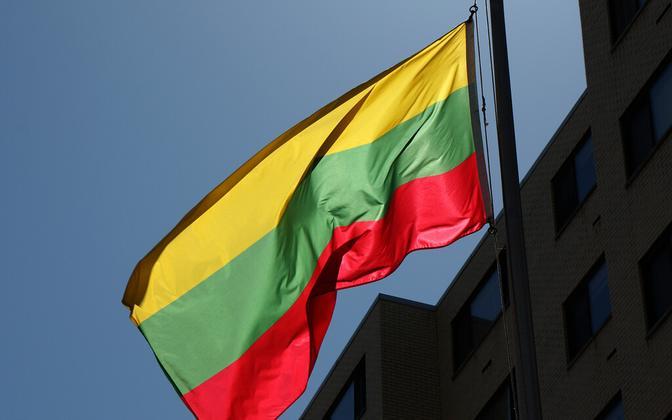 Литва председательствует в Балтийской ассамблее.