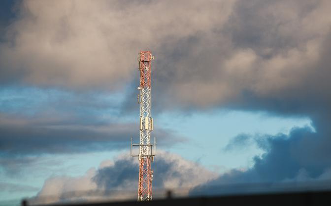 Telekommunikatsioonimast
