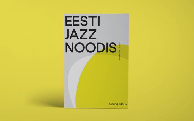 Ilmus uus Eesti jazzi noodikogumik