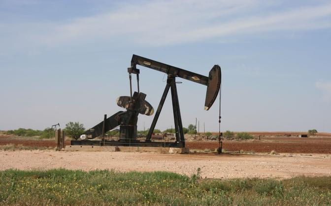 Maasse peaks jääma ligi 60 protsenti naftast ja 90 protsenti kivisöest.
