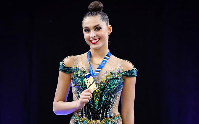 Polina Muraško